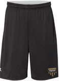 Vikings Home Plate Shorts