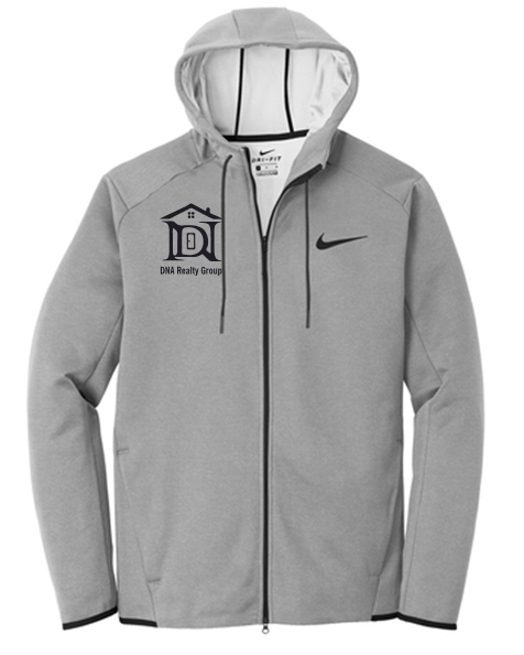 Nike Therma-FIT Fleece Full Zip Hoodie