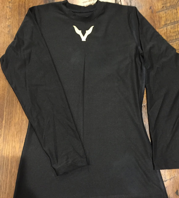 Pro-Compression Long Sleeve