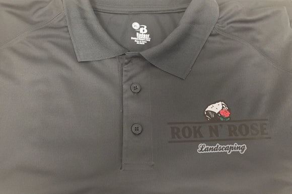 Badger Performance Polo Shirt