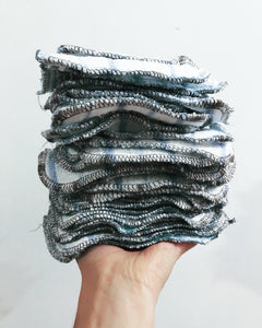 15 Reusable Life Wipes