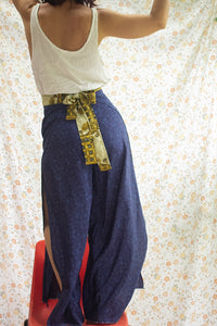 Wrap Pants No.1
