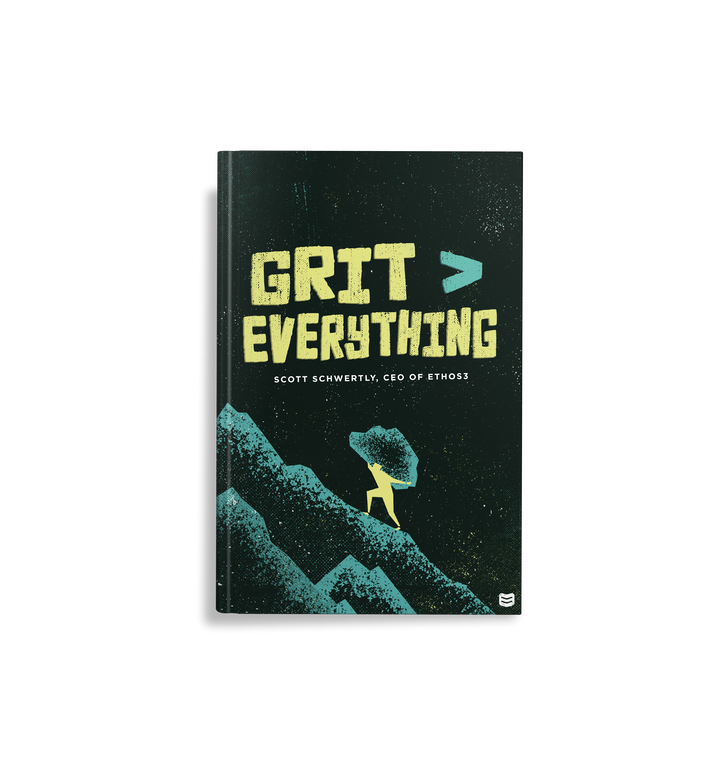 Grit > Everything