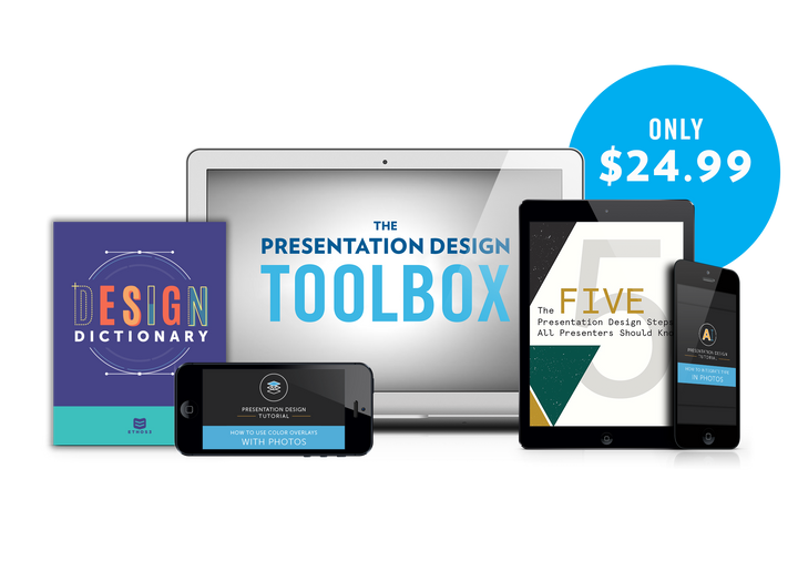 The Presentation Design Toolbox