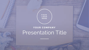 Trim (PowerPoint Template)