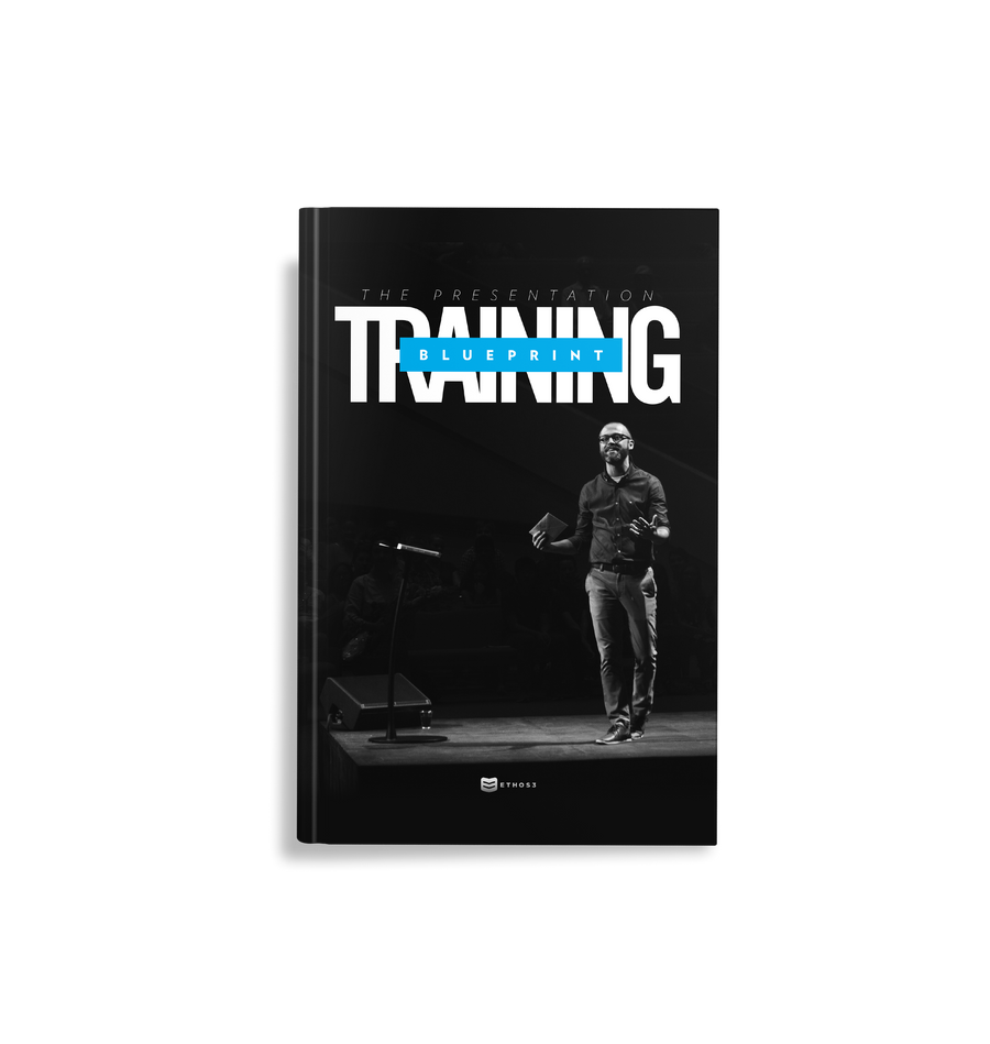 The Training Blueprint