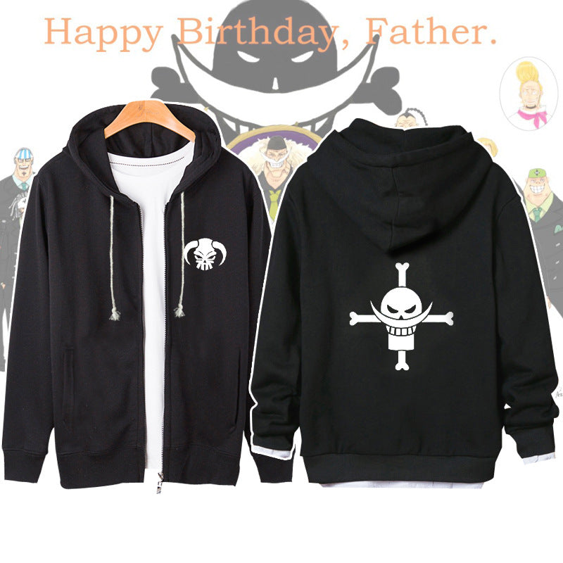 One Piece Hoodie(Spring and Autumn)
