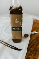 Pure Vanilla Extract - 8.4 Fluid Ounces - Origin Vanilla