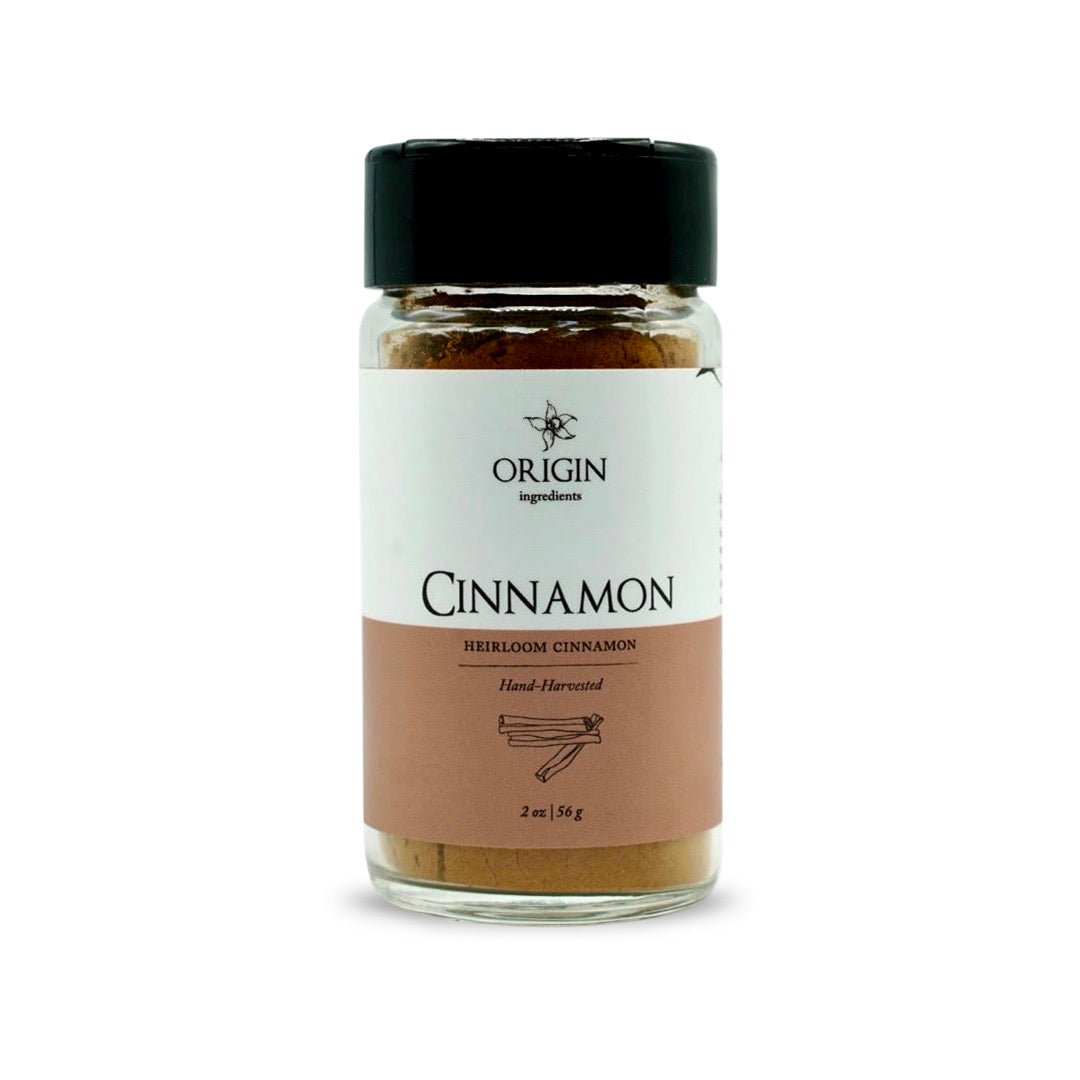 Heirloom Cinnamon (NEW)