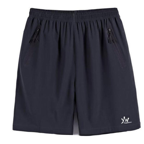 Quick Drying Bermuda Men Shorts Short Board Shorts sporting Sweatpants freeshipping - Chittili