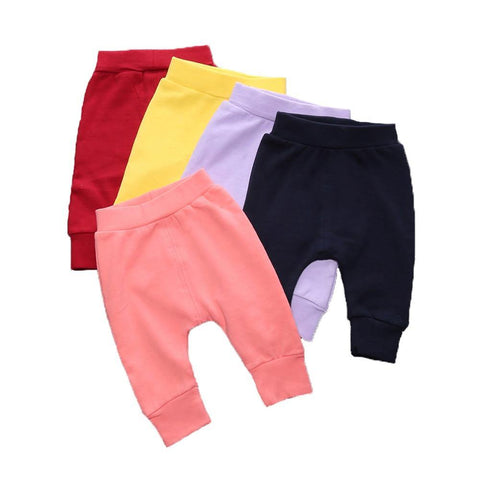 Thick Pants Bloomers PP long Pants Bebe Leggings - Chittili