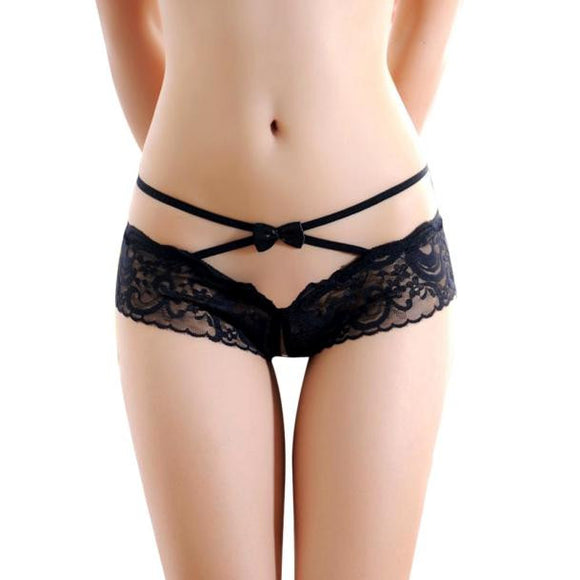 Women's Sexy Fashion Panties Briefs Bikini Knickers Lingerie Underwear BK