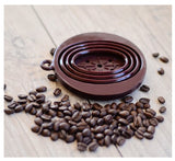 Coffee Tea Dripper Cone Collapsible Food-grade Silicone Made