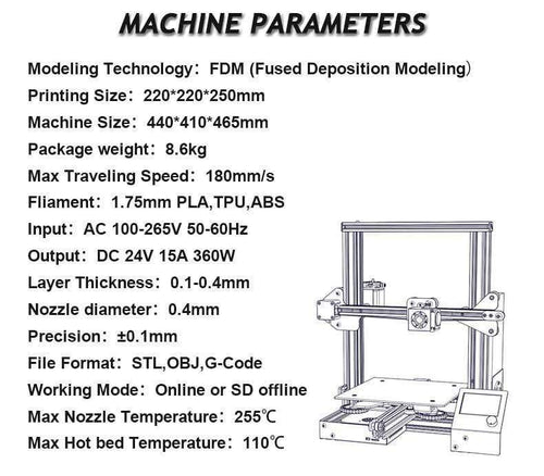 Products – Page 10 – Maximyz 3D