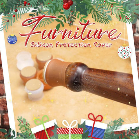 ✨ Christmas special promotion✨ Furniture Silicon Protection Cover【New Style】