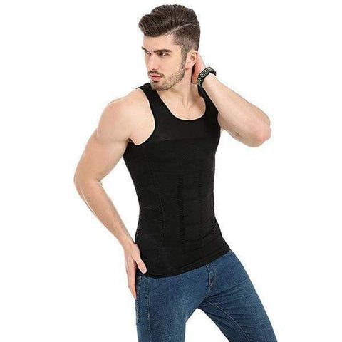 Men's Body Shaper Vest