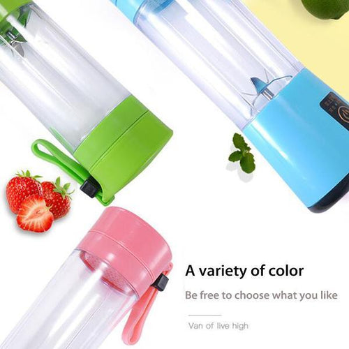 USB Electric Juicer