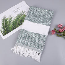 Load image into Gallery viewer, Turkish Towel
