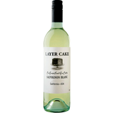 Layer Cake Sauvignon Blanc  White