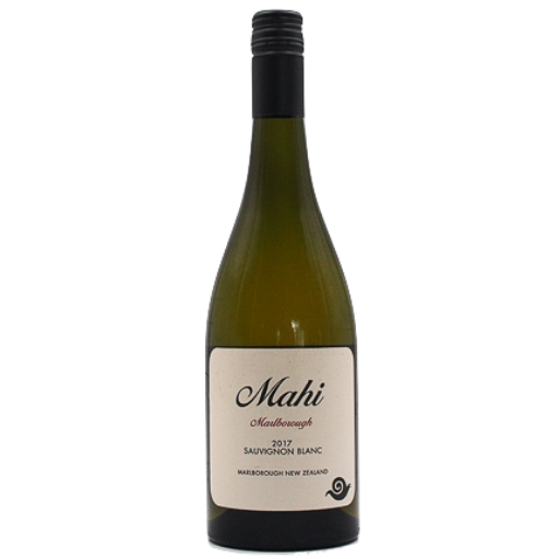 Mahi Sauvignon Blanc Marlborough White