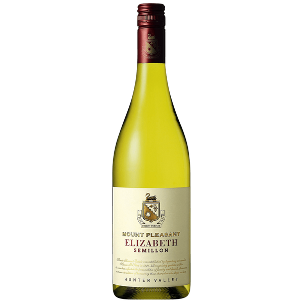 Mount Pleasant Elizabeth Semillon  White