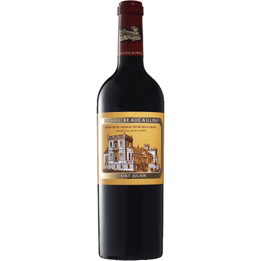 Chateau Ducru Beaucaillou  Red