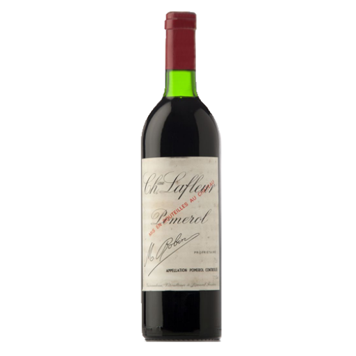 Chateau Lafleur (Pomerol)  Red