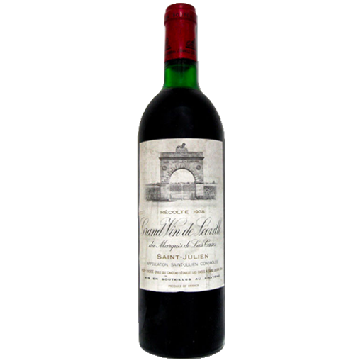 Chateau Leoville-Las Cases  Red