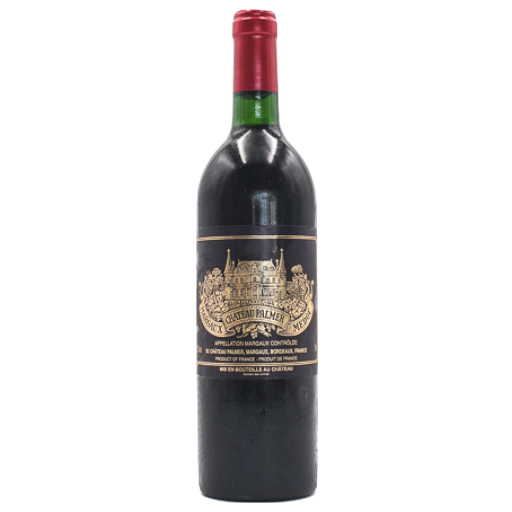 Chateau Palmer  Red