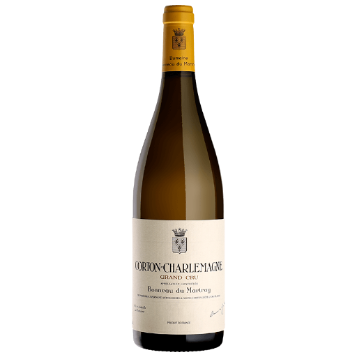 Domaine Bonneau du Martray Corton Charlemagne White