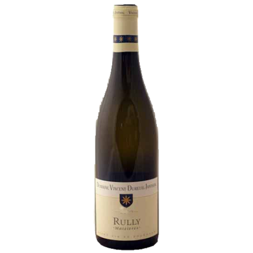 Domaine Dureuil-Janthial Rully Blanc Maizieres  White