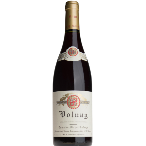 Domaine Michel Lafarge Volnay Premier Cru Red