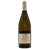 Domaine Claudie Jobard Rully Montagne La Folie White