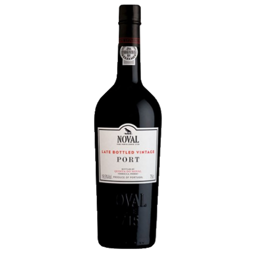Quinta do Noval Vintage Port  Red
