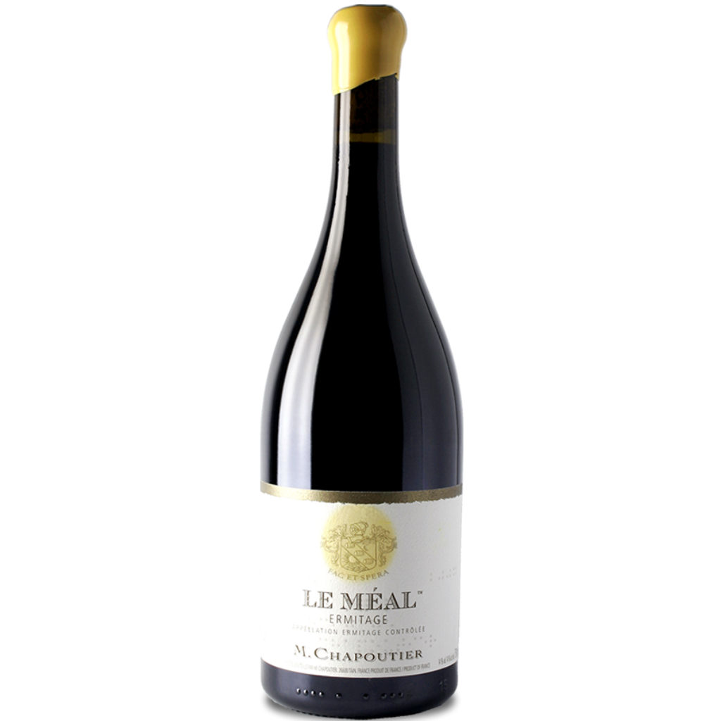 M. Chapoutier Ermitage le Meal  Red