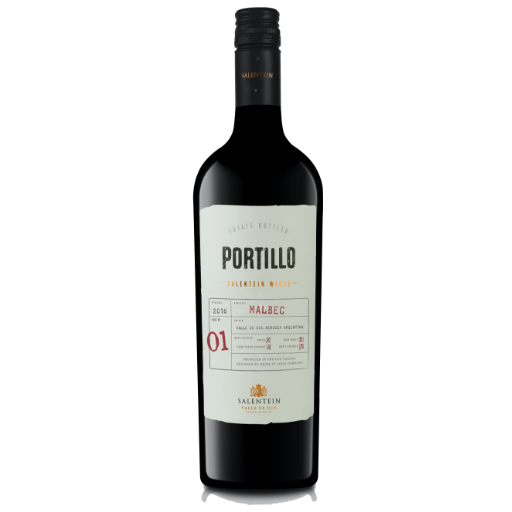 2018 Salentein - Portillo Malbec