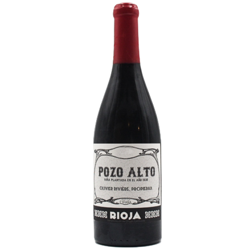 Olivier Riviere Pozo Alto  Red