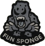 Fun Sponge patch