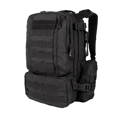Condor Convoy Pack - black