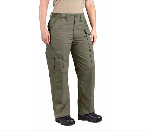 Propper Women's Uniform Tactical Pant Size 16