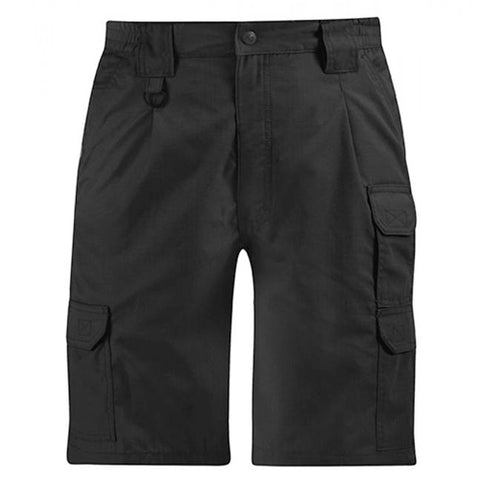 PROPPER Tactical Short - 65% Polyester/ 35% Cotton Lightweight Ripstop - Black 42