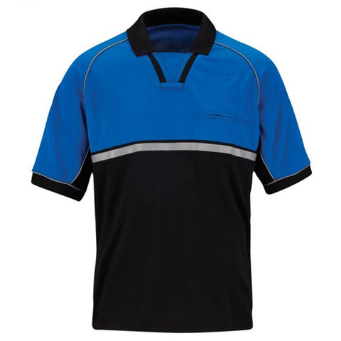 Propper Bike Patrol Polo - Traffic Blue