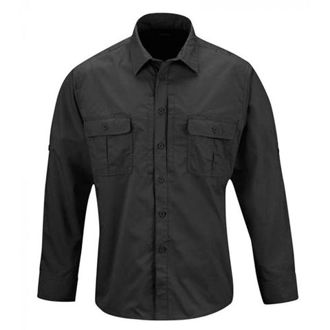 Propper Men's Kinetic Long Sleeve Shirt