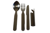 TAS Heavy-Duty Utensil Set