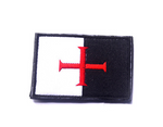 Knights Templar patch