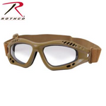 Rothco ANSI Rated Tactical Goggles VenTec