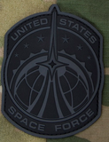 Expand SPACE FORCE MORALE PATCH
