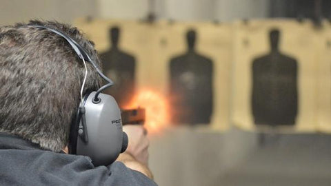 SECURITY FIREARMS COURSE