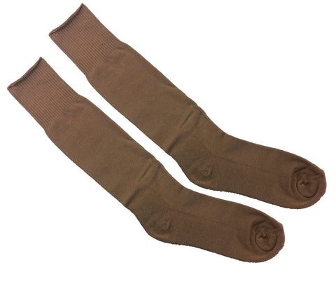 Cadet/Army Socks