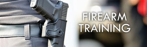 Annual Security Firearm Requalifications